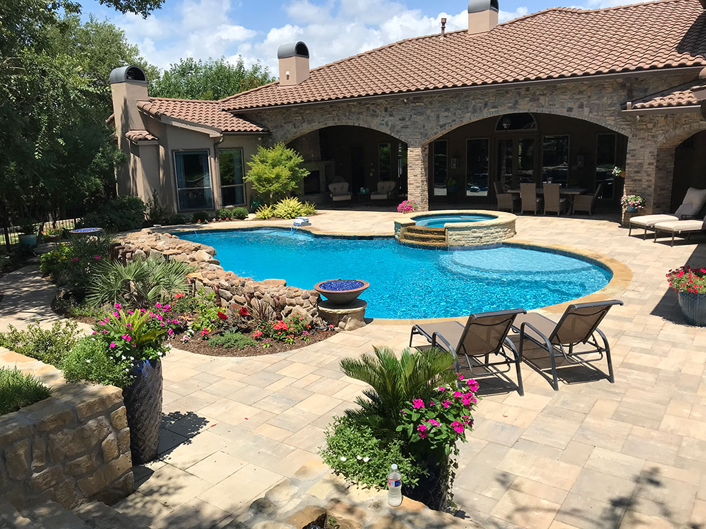 Pool Remodeling and Renovations | McGee Pool and Patio | Dallas, TX